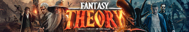 Fantasy Theory Channel Art