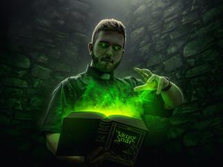 A Book's Magic