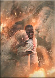 War Affects us All