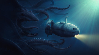Myths of the Deep