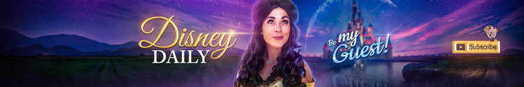 Disney Daily Banner