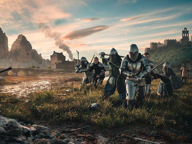 Meadow's Guard