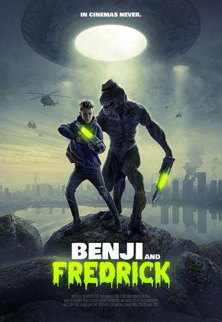 Benji and Fredrick