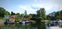 Waxholm Island, Sweden