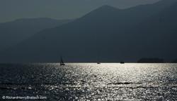 Sailing Silver Seas