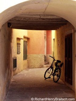 La Bicicletta, Elba