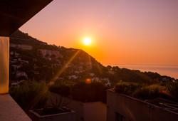 Sunrise 6am (Monaco)