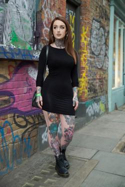 Sophia Brown (Brick Lane)