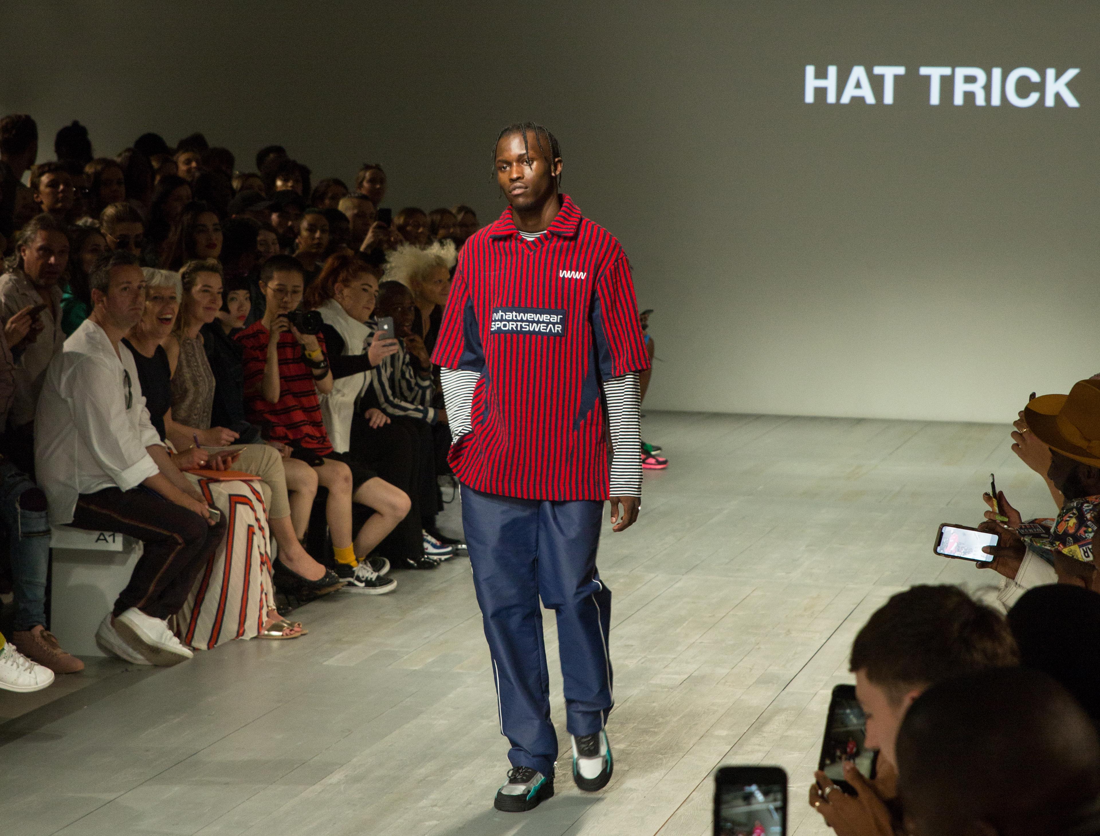 WWW Fashion Show