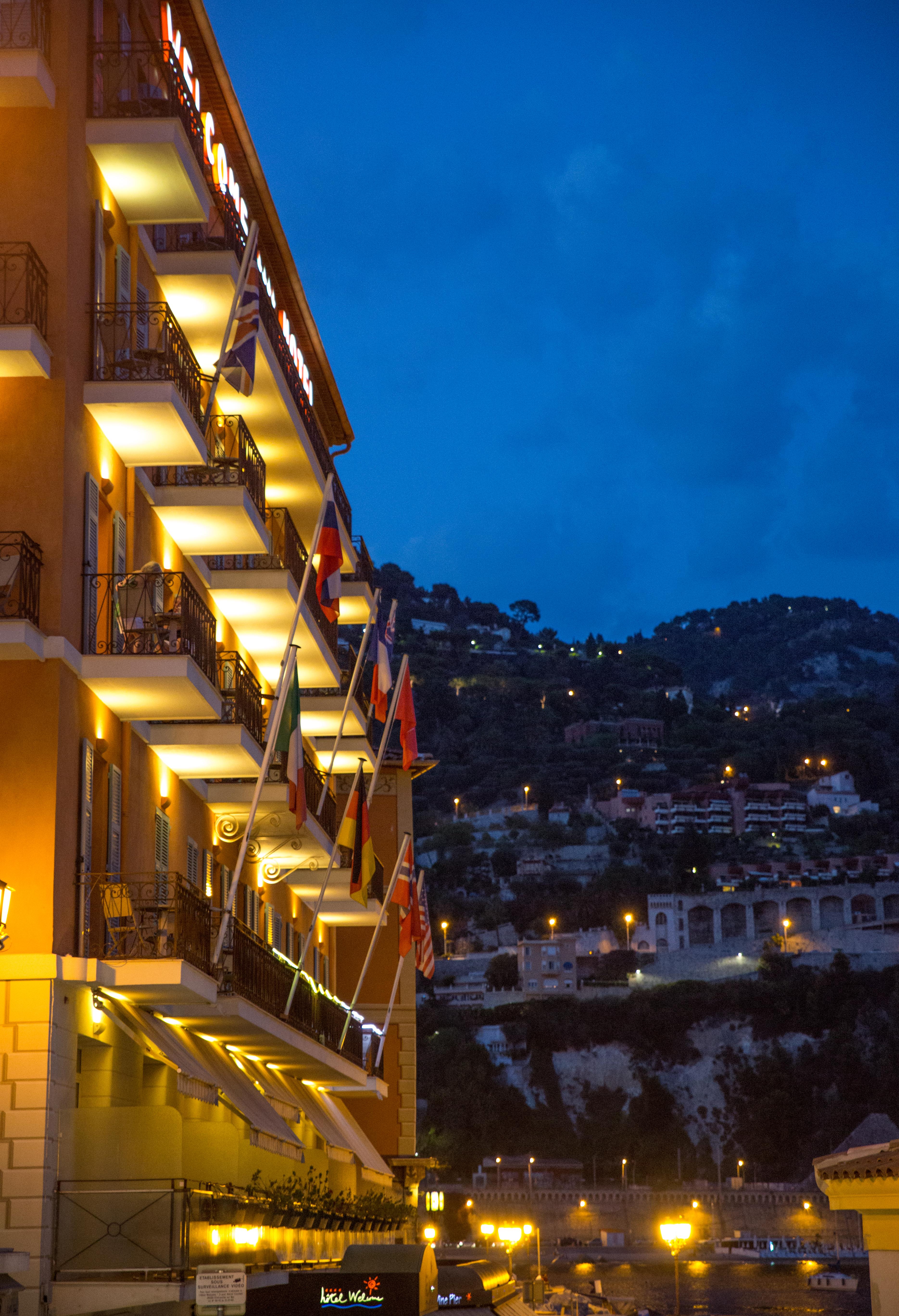 Hotel Views (Monaco)