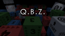 [GDB] Working on the new game - Q.B.Z. (Working Title)