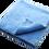 Thumbnail: Mikrofasertuch für Politur & Versiegelung 40 x 40