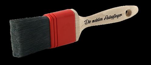 Textil-Flachpinsel