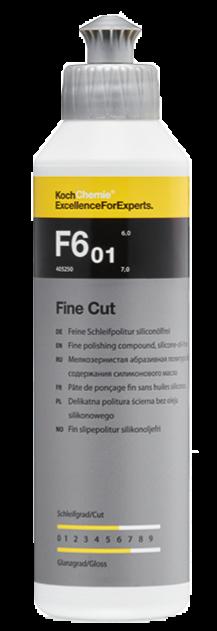 Feinschleifpaste Koch Chemie 250ml Step 2