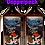 Thumbnail: Doppelpack Purple Rain Winteredition