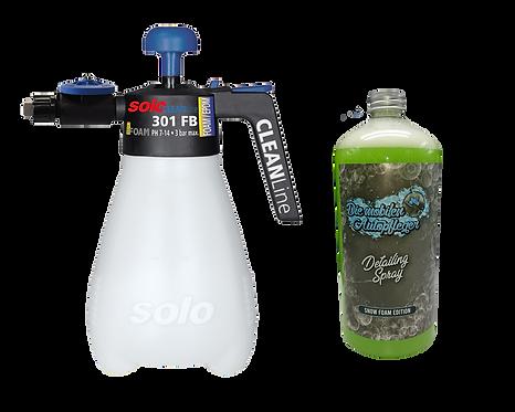 Detailing Spray Snow Foam Edition 1 Liter