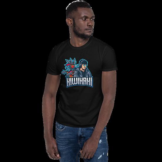 Official Kiwikaki t-shirt