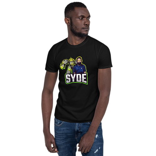 Official Syde t-shirt