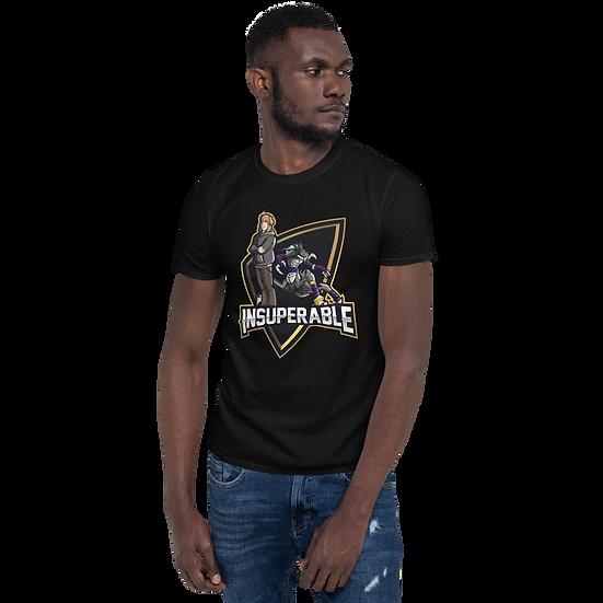 Official Insuperable t-shirt