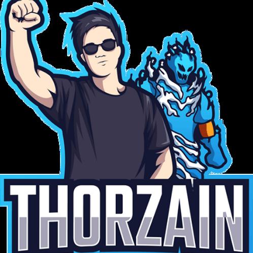 Coaching with Thorzain