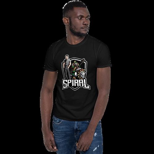 Official Spiral t-shirt