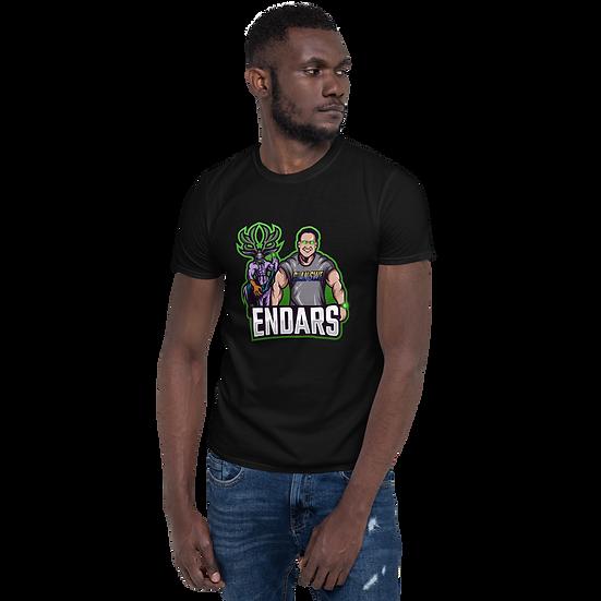 Official Endars t-shirt