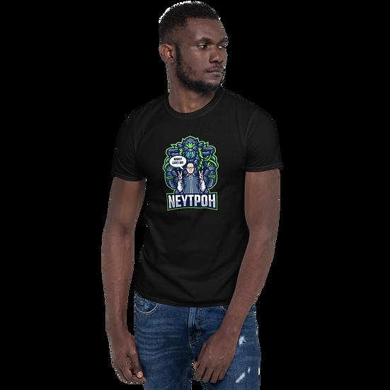 Official Neytpoh t-shirt