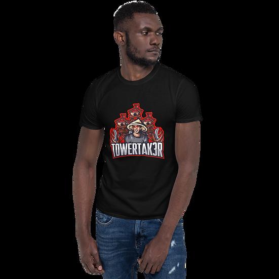 Official Taker t-shirt