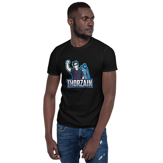 Official Thorzain t-shirt