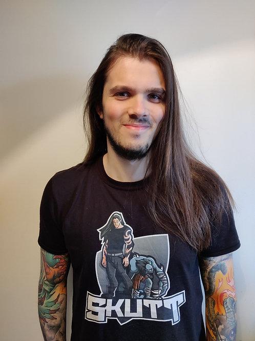 Official Skutt t-shirt