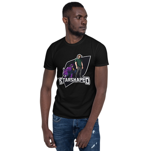 Official Starshaped t-shirt