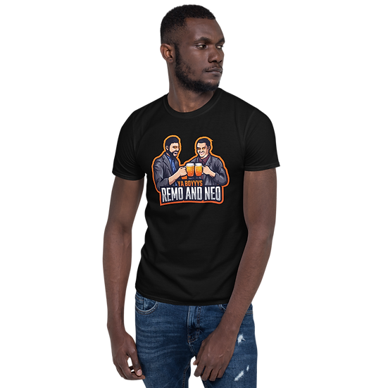 Official Back2Warcraft t-shirt
