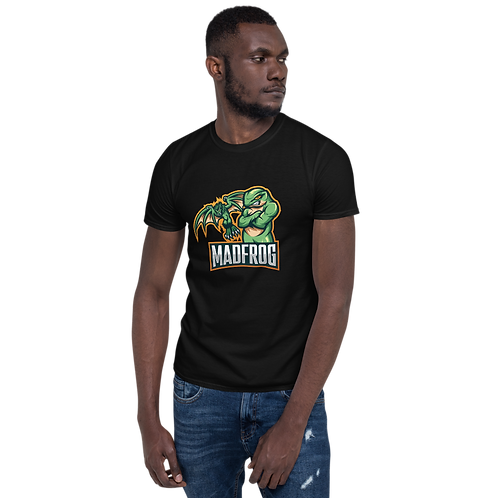 Official Madfrog t-shirt