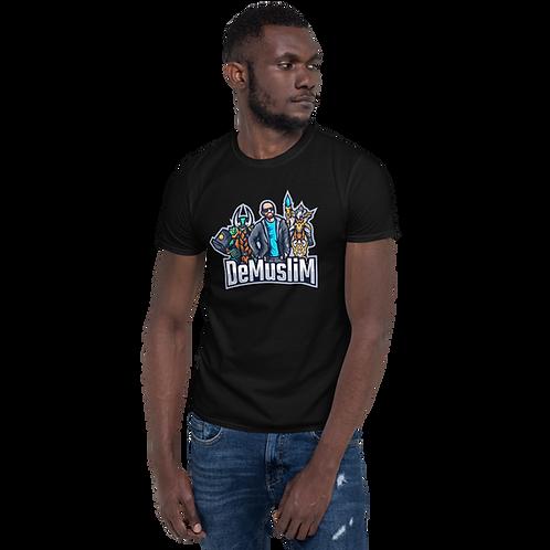 Official DeMuslim t-shirt
