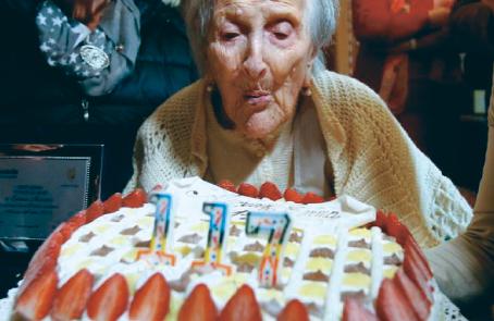 Qual o sentido do seu aniversário?