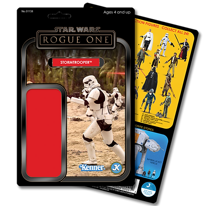 Stormtrooper #1 card