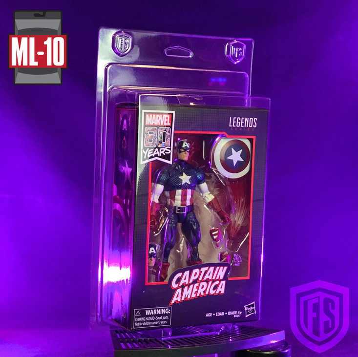 Marvel Legends 80th Anniversary - Hasbro