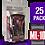 Thumbnail: ML10 FigureShield Clamshell - 25 Pack