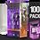 Thumbnail: 100 Pack Deflector Box 2020 Star Wars Black Series FigureShield - DFR-1