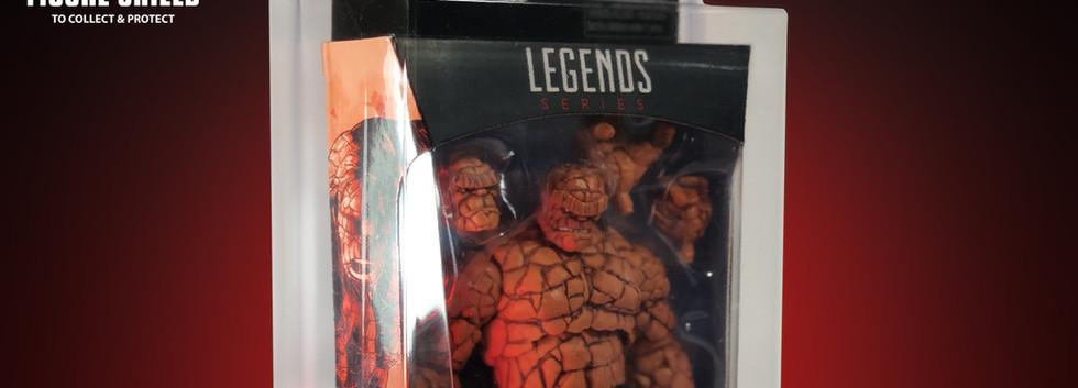 ML-10 Marvel-Legends Thing