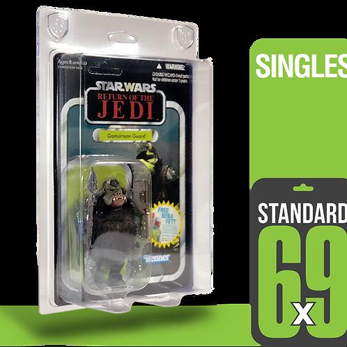 ST-69 FigureShield Clamshell -Singles