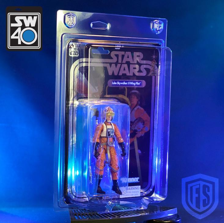 Star Wars Black Series 40th Anniversary Collection - Hasbro
