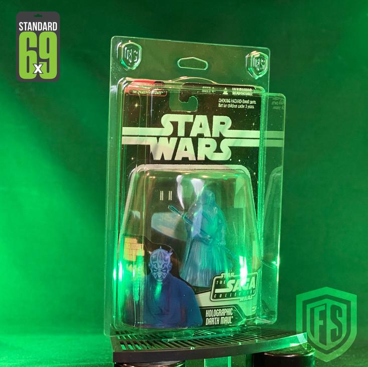 Star Wars Saga Collection - Hasbro