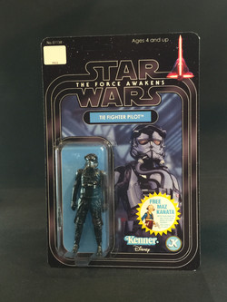 TIE Fighter Pilot - TFA