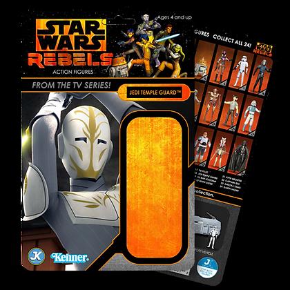 Jedi Temple Guard Rebels card
