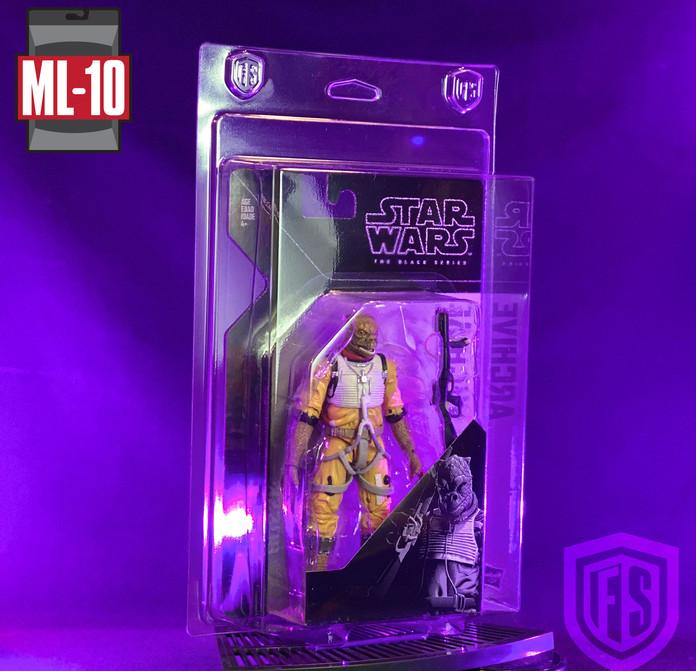 Star Wars Black Series Archive - Hasbro