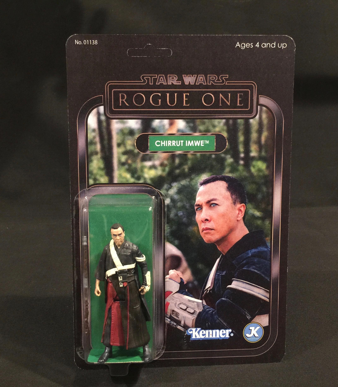 Chirrut Imwe - Rogue One