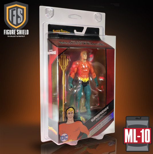 ML-10 DC-Multiverse Aquaman