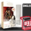 Thumbnail: Single Pack Deflector Box Red Line Star Wars Black Series FigureShield - DFR-1