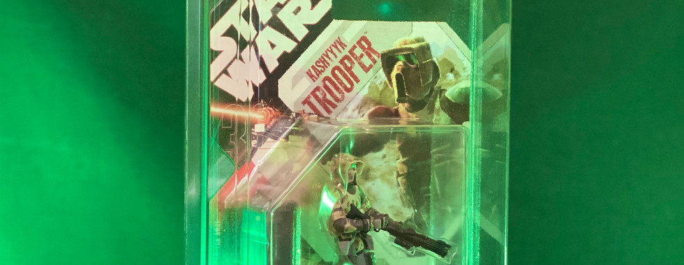 Star Wars TAC 30th Anniversary Collection - Hasbro
